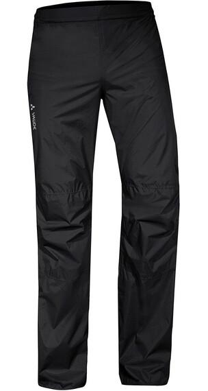 VAUDE M's Drop Pants II Black (010)
